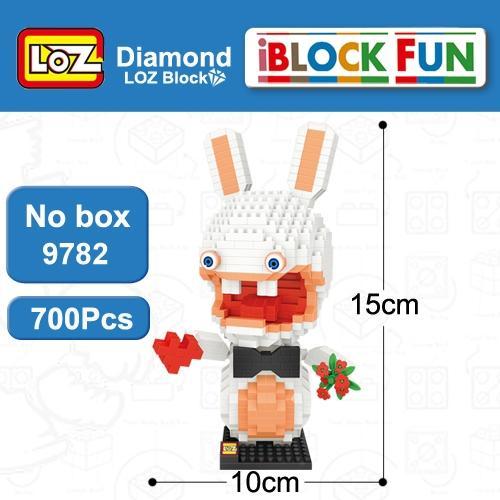 product image 618418127 - LOZ™ MINI BLOCKS