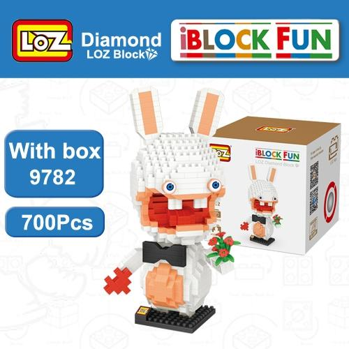 product image 618418128 - LOZ™ MINI BLOCKS
