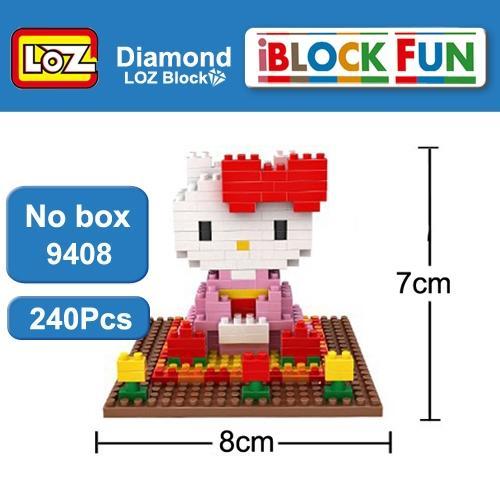 product image 618683353 - LOZ™ MINI BLOCKS