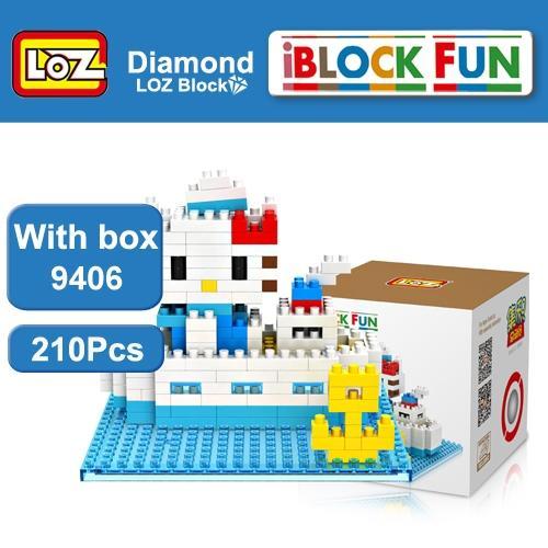 product image 618683354 - LOZ™ MINI BLOCKS