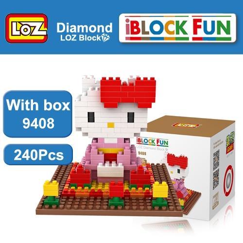 product image 618683355 - LOZ™ MINI BLOCKS