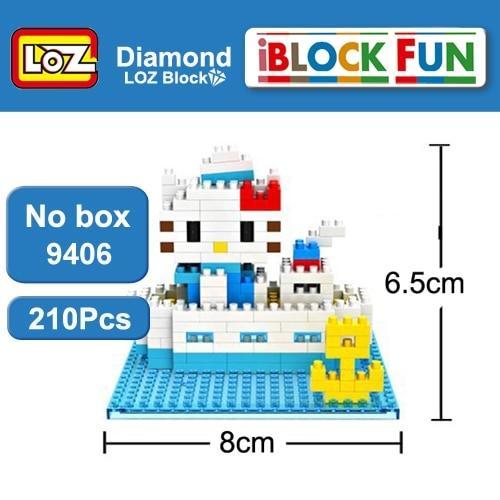 product image 618683356 - LOZ™ MINI BLOCKS