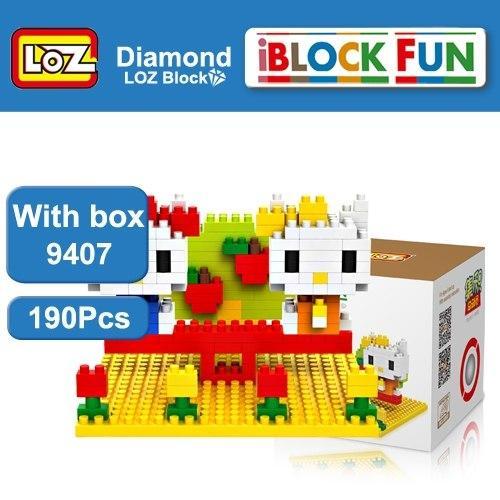 product image 618683358 - LOZ™ MINI BLOCKS