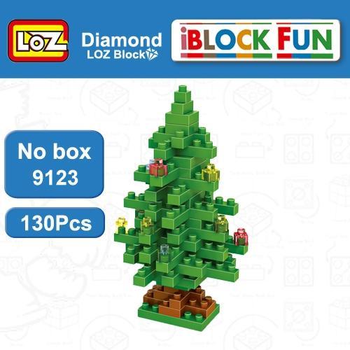 product image 620119674 - LOZ™ MINI BLOCKS