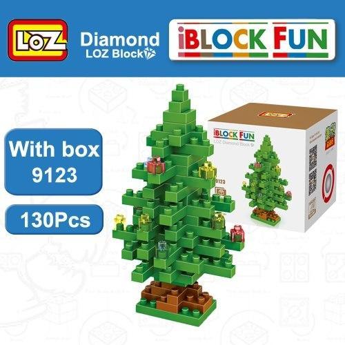 product image 620119676 - LOZ™ MINI BLOCKS