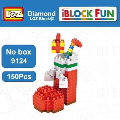 product image 620119678 - LOZ™ MINI BLOCKS