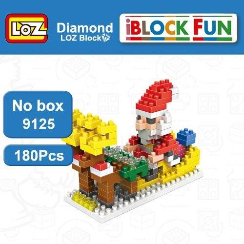 product image 620119682 - LOZ™ MINI BLOCKS