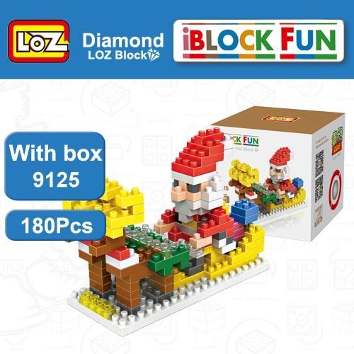 product image 620119684 - LOZ™ MINI BLOCKS