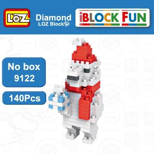 product image 620119685 - LOZ™ MINI BLOCKS