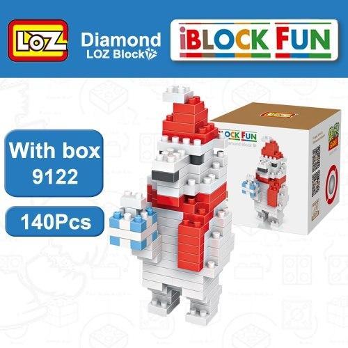 product image 620119686 - LOZ™ MINI BLOCKS