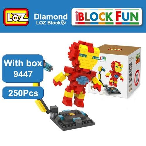 product image 622004747 - LOZ™ MINI BLOCKS