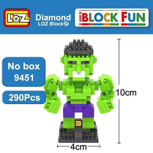 product image 622004748 - LOZ™ MINI BLOCKS