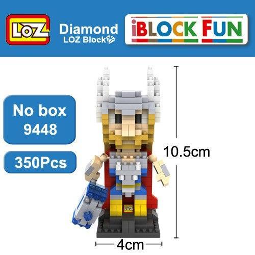 product image 622004749 - LOZ™ MINI BLOCKS
