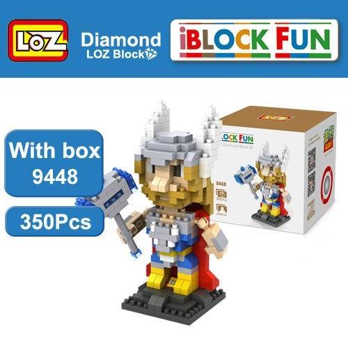 product image 622004750 - LOZ™ MINI BLOCKS