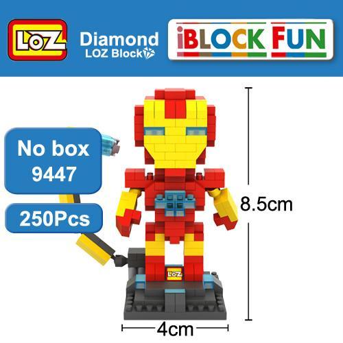 product image 622004751 - LOZ™ MINI BLOCKS