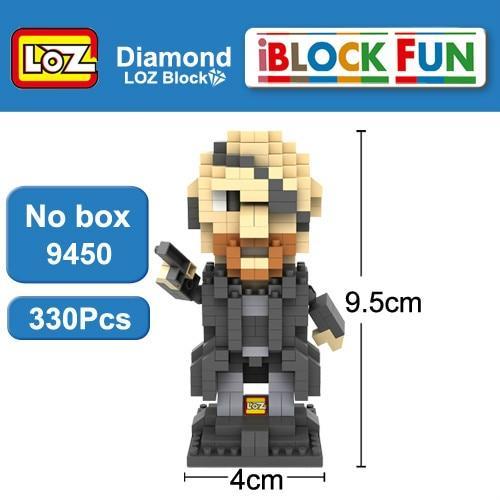 product image 622004754 - LOZ™ MINI BLOCKS