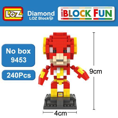 product image 622004755 - LOZ™ MINI BLOCKS