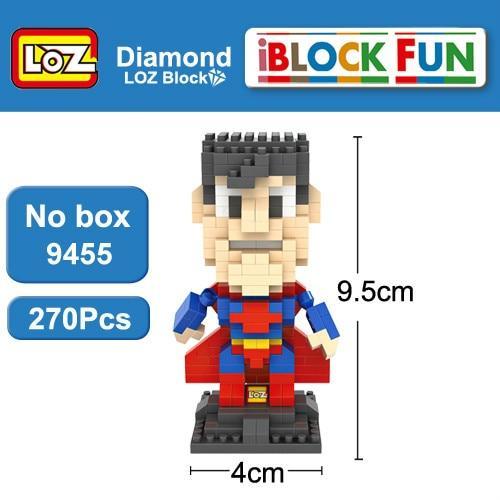 product image 622004757 - LOZ™ MINI BLOCKS