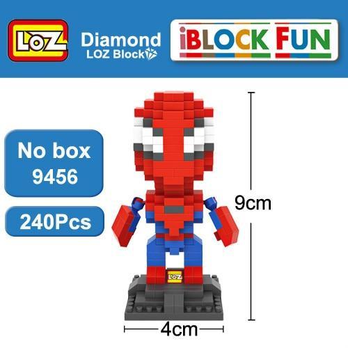 product image 622004758 - LOZ™ MINI BLOCKS