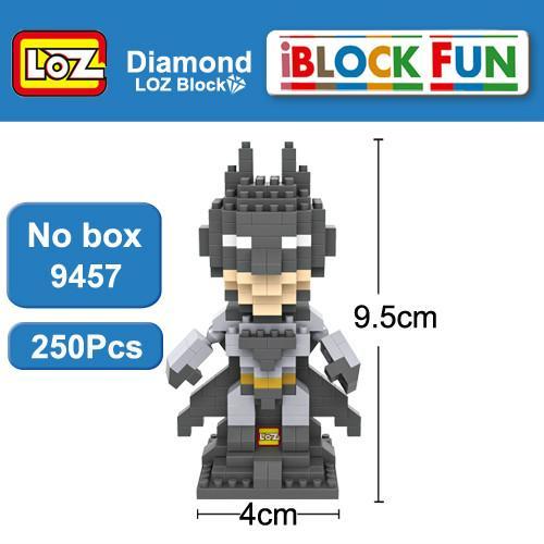 product image 622004759 - LOZ™ MINI BLOCKS