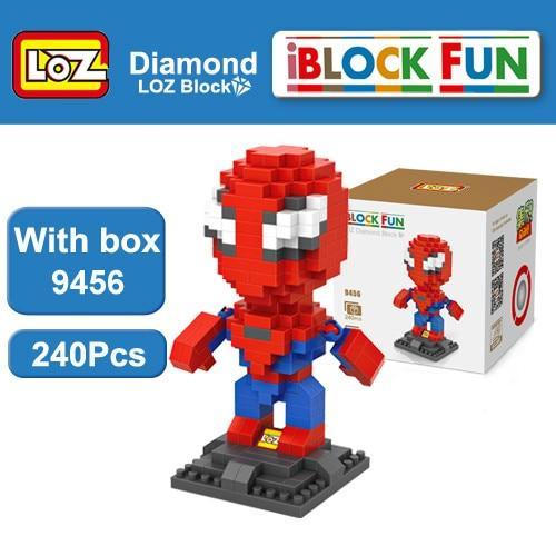 product image 622004760 - LOZ™ MINI BLOCKS