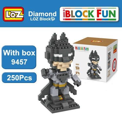 product image 622004761 - LOZ™ MINI BLOCKS