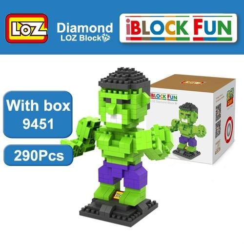 product image 622004762 - LOZ™ MINI BLOCKS