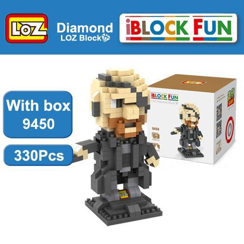 product image 622004763 - LOZ™ MINI BLOCKS
