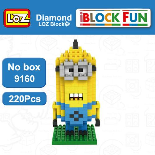 product image 622321237 - LOZ™ MINI BLOCKS