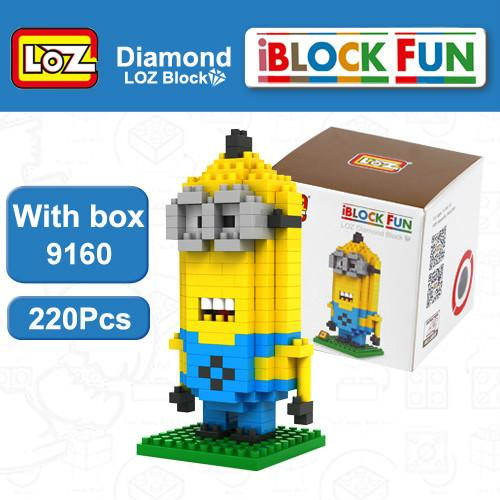 product image 622321238 - LOZ™ MINI BLOCKS