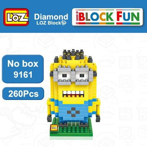 product image 622321239 - LOZ™ MINI BLOCKS