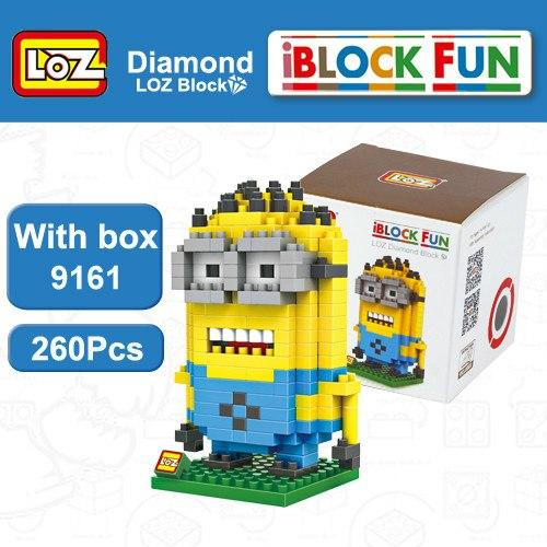 product image 622321240 - LOZ™ MINI BLOCKS