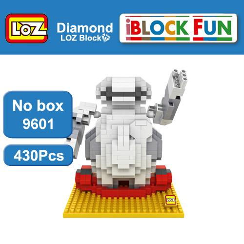 product image 623131400 - LOZ™ MINI BLOCKS