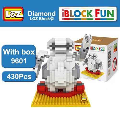 product image 623131402 - LOZ™ MINI BLOCKS