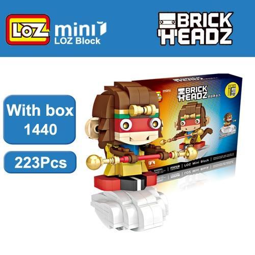 product image 626044289 - LOZ™ MINI BLOCKS