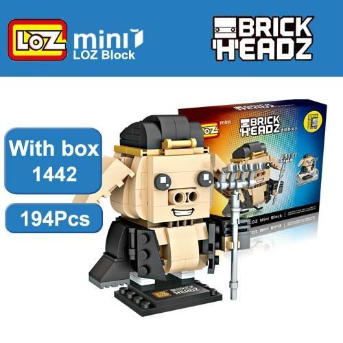 product image 626044293 - LOZ™ MINI BLOCKS