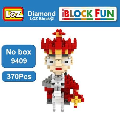 product image 627159984 - LOZ™ MINI BLOCKS