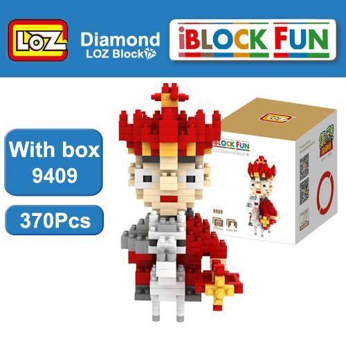 product image 627159985 - LOZ™ MINI BLOCKS