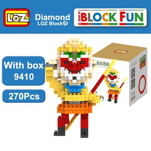 product image 627159986 - LOZ™ MINI BLOCKS