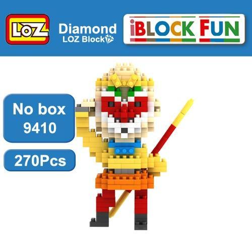 product image 627159987 - LOZ™ MINI BLOCKS
