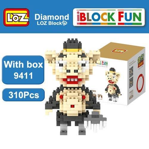 product image 627159988 - LOZ™ MINI BLOCKS