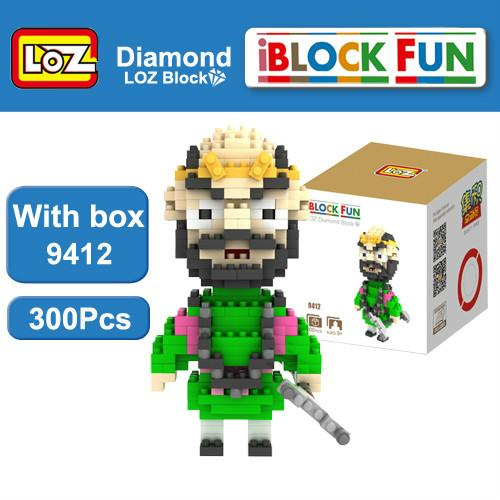 product image 627159989 - LOZ™ MINI BLOCKS