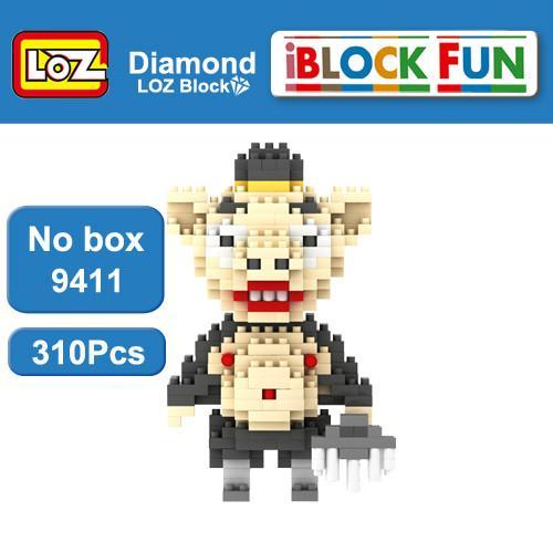 product image 627159990 - LOZ™ MINI BLOCKS