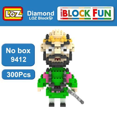 product image 627159991 - LOZ™ MINI BLOCKS