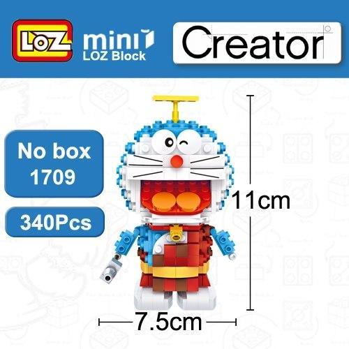product image 627160073 - LOZ™ MINI BLOCKS
