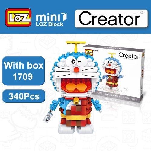 product image 627160074 - LOZ™ MINI BLOCKS