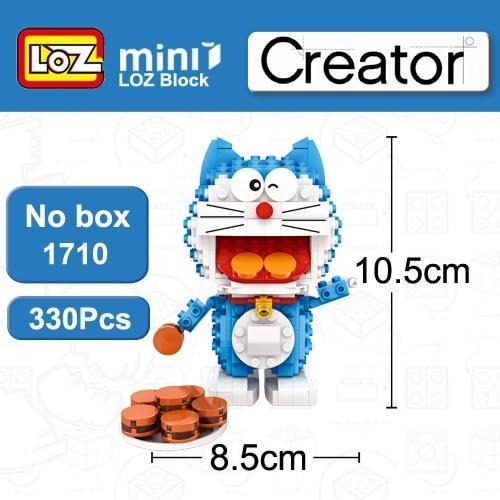 product image 627160075 - LOZ™ MINI BLOCKS