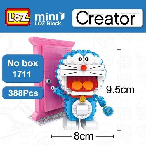 product image 627160077 - LOZ™ MINI BLOCKS