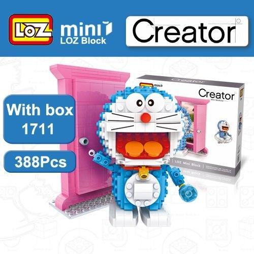 product image 627160078 - LOZ™ MINI BLOCKS