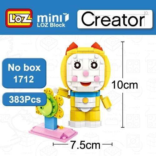 product image 627160079 - LOZ™ MINI BLOCKS